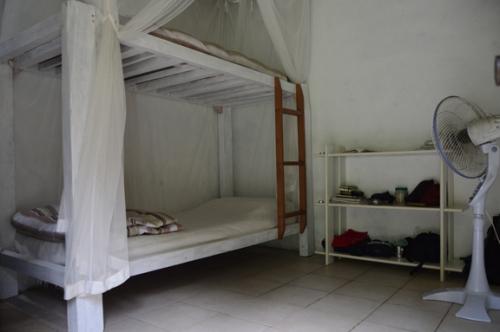 Kubu Room Inside