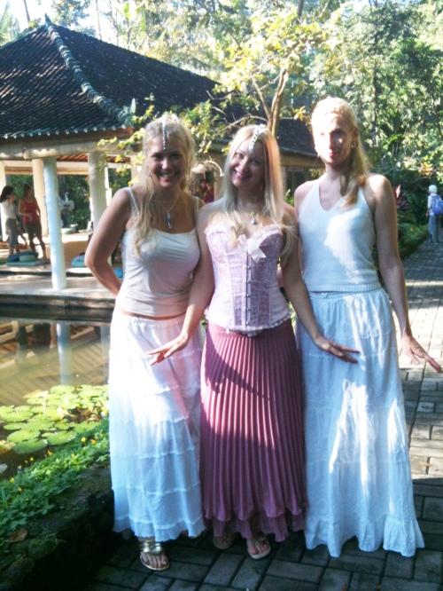 Russian women 1