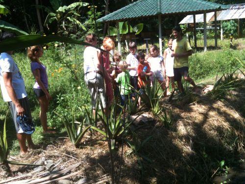 children permaculture